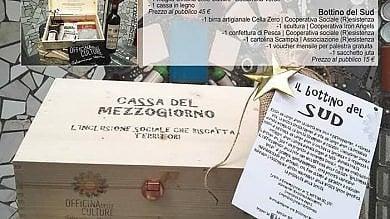 """Torna la """"Cassa del Mezzogiorno"""" Scampia riscopre l'eccellenza"""