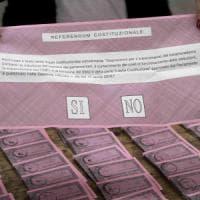 Referendum: De Magistris-De Luca, il giorno della sfida