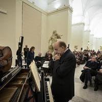 Zagrebelsky suona con il rivale del Sì