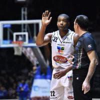 Basket, Sosa trascina la Juvecaserta alla vittoria (89 – 83) contro la