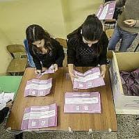 Referendum: Napoli al 70 per cento, Salerno al 60