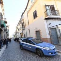 Tragedia della follia a Frattaminore, tre morti