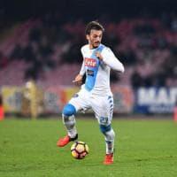 Napoli, Sarri non scioglie i dubbi: