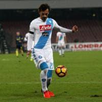 Napoli in Champions: Sarri sceglie Gabbiadini. Allan giocherà accanto a