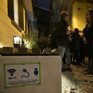 """Cappella Sansevero: """"La pedonalizzazione è un atto dovuto"""""""