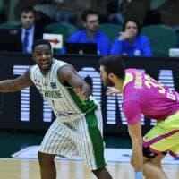 Basket, Avellino sul velluto in Champions League. Contro il Mega Leks finisce