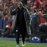 Napoli, ecco tutte le possibili avversarie in Champions: rischio Real Madrid,