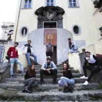 Inizia al Nuovo teatro Sanità Quartieri di Vita, progetto del Napoli teatro