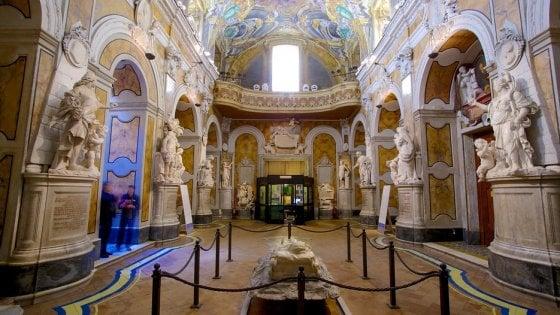 Cappella Sansevero batte ogni record, più di tredicimila visitatori nel ponte dell'Immacolata