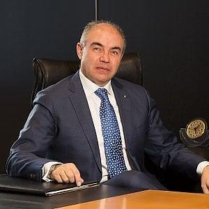 Avellino cambio al vertice di confindustria for Bruno arredamenti grottaminarda