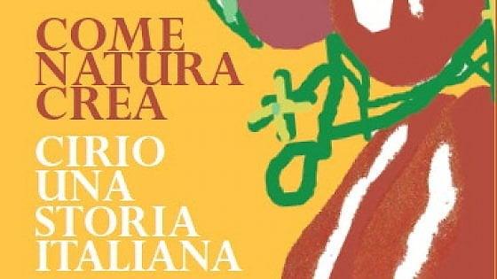 """""""Come Natura crea, Cirio una storia Italiana"""", Peter e Alberto Signorini presentano il libro alla facoltà di Ingegneria di Napoli"""