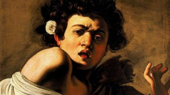 La malattia crea arte, da Caravaggio al presepe di malati