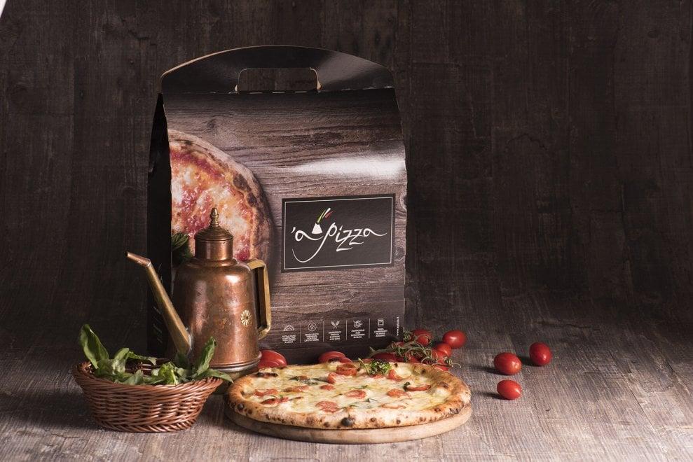La rivoluzione di a pizza artigianale cotta nel forno a - Forno casalingo per pizza ...