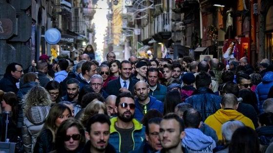 """Franceschini: """"Napoli capitale del turismo"""""""