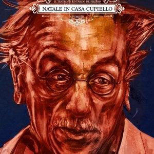 Eduardo a fumetti, riecco il grande teatro disegnato dai più noti cartoonist italia