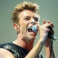 Eboli, una mostra per David Bowie