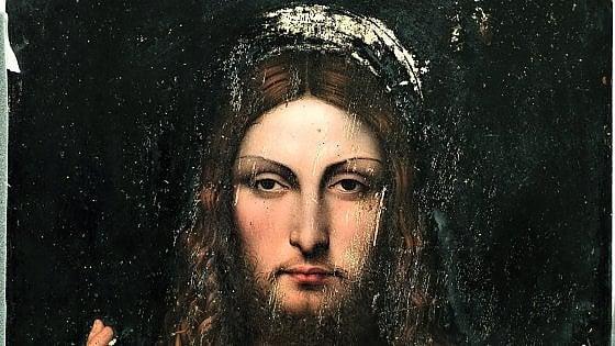 Salvator Mundi, a Napoli il Leonardo che fa litigare storici ed esperti
