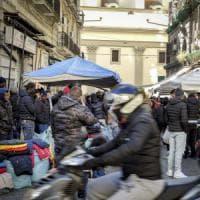 """Napoli, il racconto di Mouhmadou: """"Ero io l'obiettivo del raid, perchè mi sono rifiutato..."""