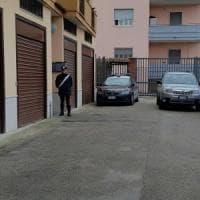 Uccide la moglie e si suicida a Santa Maria Capua Vetere: