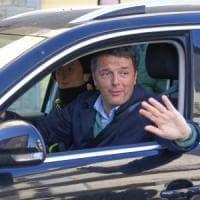 """Saviano: """"Renzi basta spot, da premier doveva dare più attenzione al Sud"""""""