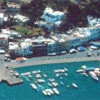 Capri, la Regione finanzia il progetto di adeguamento del porto