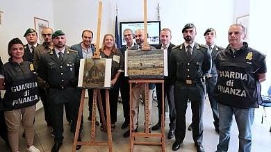 """Furto di due Van Gogh, condannati i boss  """"E ora in mostra a Capodimonte"""""""