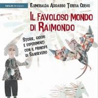 Una graphic novel per il principe di San Severo