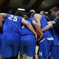 Basket, Napoli vince e raggiunge la vetta