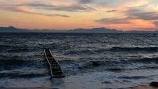 Mare d'inverno  la bellezza in uno scatto
