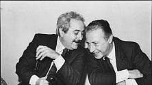 Ponticelli ricorda Falcone e Borsellino
