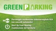 """Ecco """"Green Parking"""" primo bioparco di Napoli"""