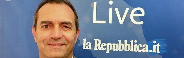 De Magistris, intervista live segnalate disagi e soluzioni