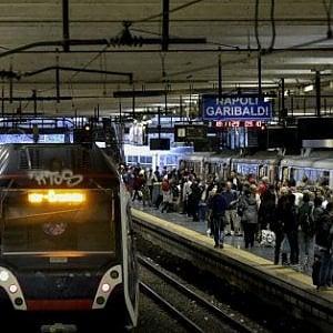 Campania, fuga dai treni: in 6 anni 146mila viaggiatori in meno