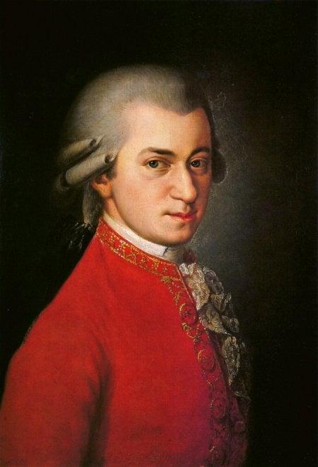 """Al Conservatorio un concerto per il """"compleanno"""" di Mozart"""