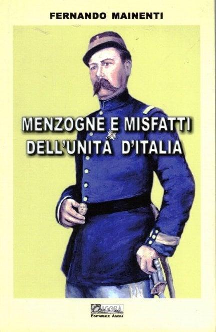 """Al Gran Caffè """"La Caffettiera"""" un libro sull'unità d'Italia, menzogne e verità"""