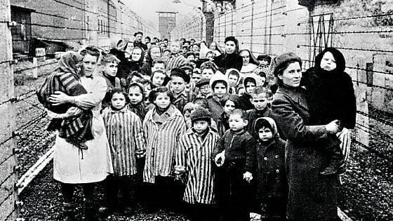 olocausto - la Repubblica.it