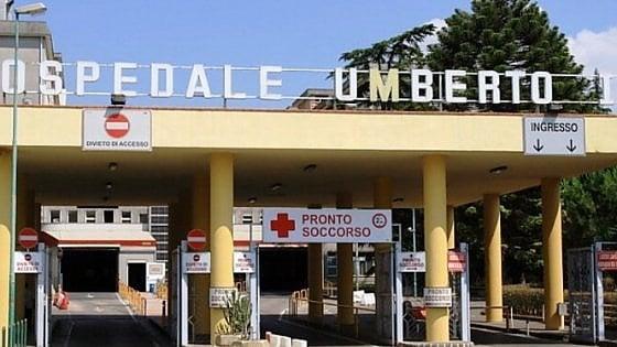 Meningite, ricoverata a Nocera una donna di 68 anni: deceduta
