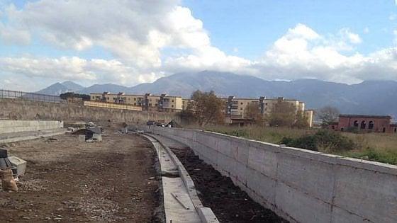 Torre Annunziata, una strada per Andrea Marchese e per le vittime innocenti di camorra