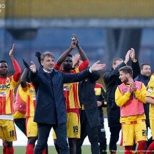 Il Benevento prende Viola e si prepara per Verona