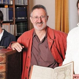 """L'archeologo Kockel: """"Pompei è cambiata, sogno il museo"""""""
