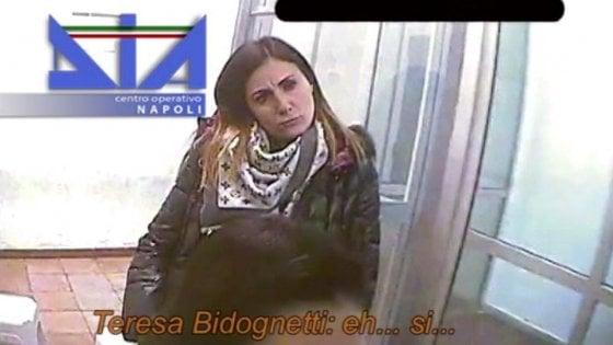 Camorra: blitz contro i Casalesi, la Dia di Napoli arresta le due figlie e la nuora boss