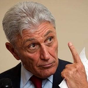 """Bassolino su Listopoli: """"Il Pd a Napoli è in sala rianimazione"""""""