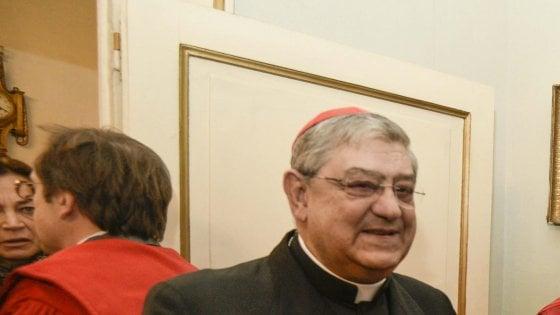 """Accuse al cardinale Sepe, la Curia: """"Abbiamo svolto tutte le indagini"""""""