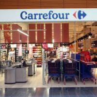 Vertenza Carrefour,