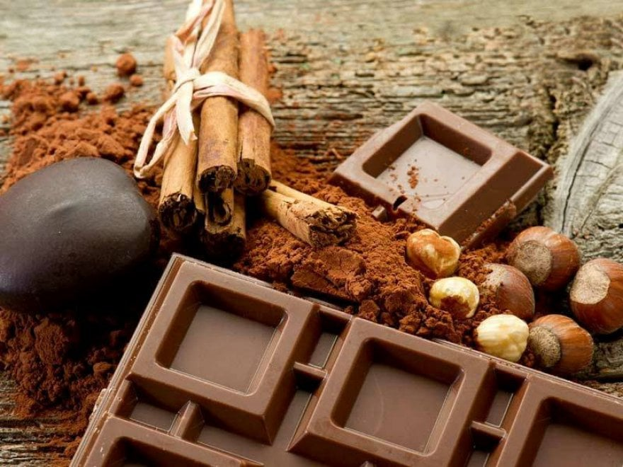 Torna a Napoli la Festa del cioccolato