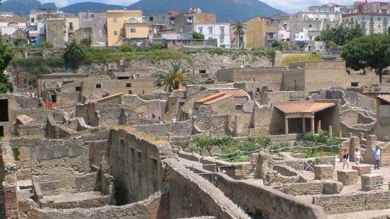 Nuovi direttori per i parchi archeologici di Ercolano e Campi Flegrei