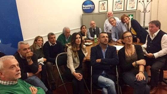 Con Napoli-Genoa torna Tribuna Corbo