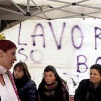 In crescita l'esercito di precari e disoccupati: un milione in Campania