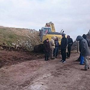 No agli impianti eolici nel Sannio, la protesta di cittadini e Wwf