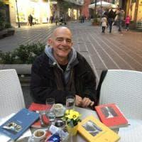 Se parliamo di libri e Napoli diventa un'altra madre con Andrej Longo